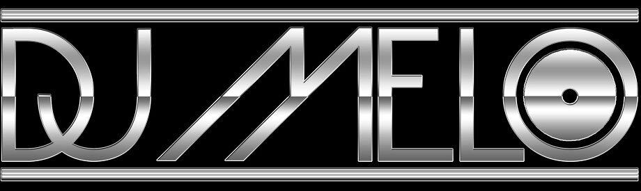 DJ Melo logo