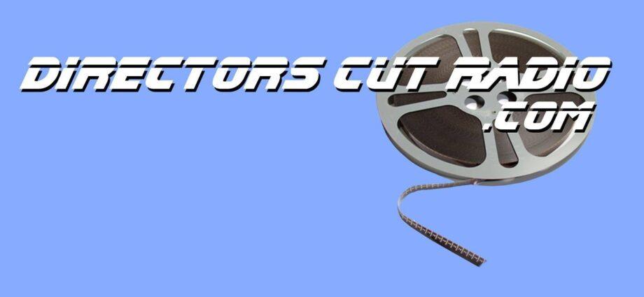 The Director's Cut Radio Logo