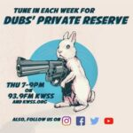 dubs private reserve logo